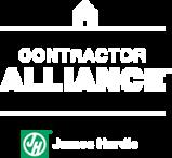 Contractor Alliance Logo
